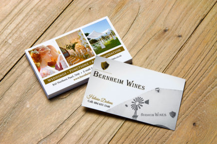 Bernheim Wines