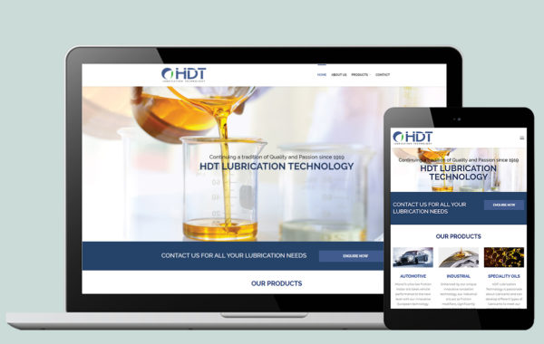 HDT Lubrication Technology